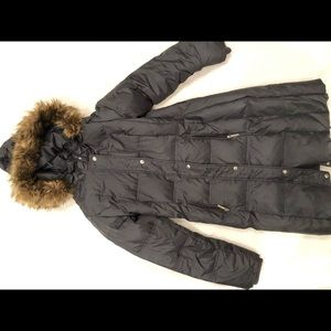 Michael Kors winter puffer